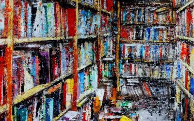 Studio Book Store