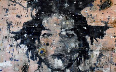Sediments (Basquiat)